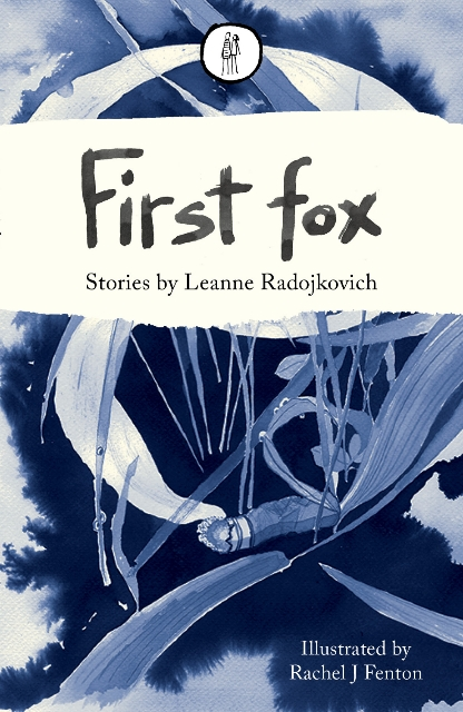 First fox cover small